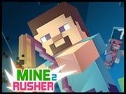 Madenci Koşusu