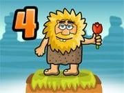 Mağara Adamı 4