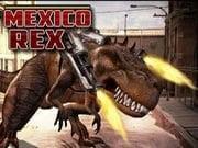 Meksika Dinozoru