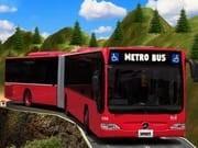 Metrobüs Sürme