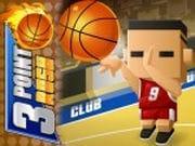 Minecraft Basketbol