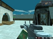 Minecraft Counter Strike
