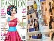 Moda Dergisi