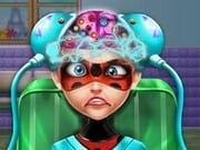 Mucize Uğur Böceği Beyin Doktorunda