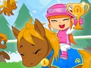 My Little Pony Mini Yarış