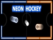 Neon Hokey