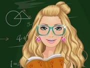 Öğretmen Barbie