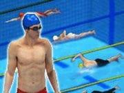 Olimpik Yüzme