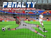 Online Penaltı Kapışması
