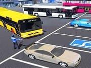 Otobüs Simülasyonu
