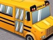 Otobüs Sürme Simülatörü