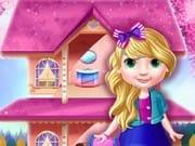 Oyuncak Prenses Evi
