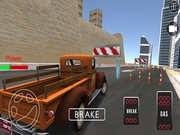 Park Simülasyonu 3D
