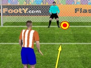 Penaltı Atıcıları