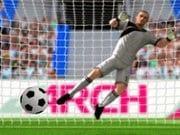 Penaltı Atmaca