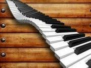 Piyano Çalma