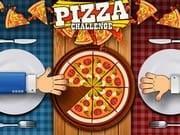 Pizza Yeme Yarışması