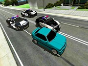 Polisten Kaçış 3D