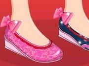 Prenses Ayakkabısı Tasarlama
