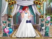 Prenses Gelinliği