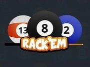 Rackem Online Bilardo