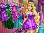 Rapunzel Gardrop Temizliği