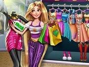 Rapunzel Para Kazan ve Harca