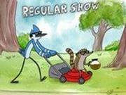 Regular Show Kaçış