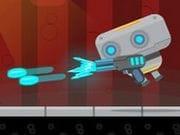 Robot Savaşçı