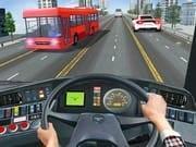 Şehirler Arası Otobüs Sürme