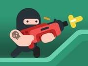 Silah Uzmanı