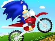 Sonic Motor Sürüşü
