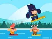 Sörf Yarışı