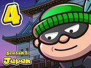 Soyguncu Bob 4 Japonya