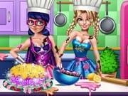 Süper Prensesler Yemek Yarışması
