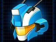 Süper Robot Savaşçı