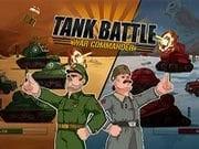 Tank Komutanı