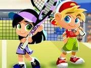 Tenis Maçı