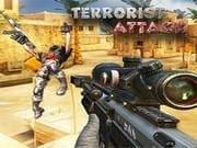 Terörist Saldırı