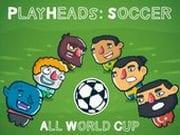 Kafa Topu Dünya Kupası