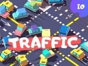 Traffic io