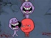 Trollface vs Zombiler