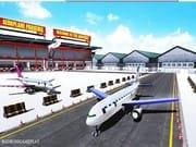 Uçak Park Simülasyonu
