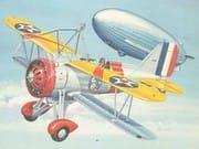 Uçak Puzzle