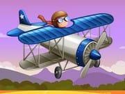 Uçak Yapboz