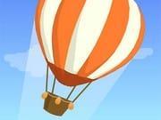 Balonla Yükselme