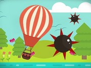 Uçan Balon Macerası
