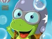 Uçan Kaplumbağa