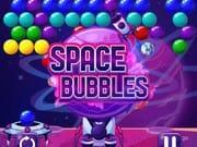 Uzayda Balon Patlatma
