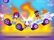 Turbo Yarış